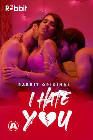 I Hate You 2021 S01 Hindi Series 720p | 480p WebRip x264