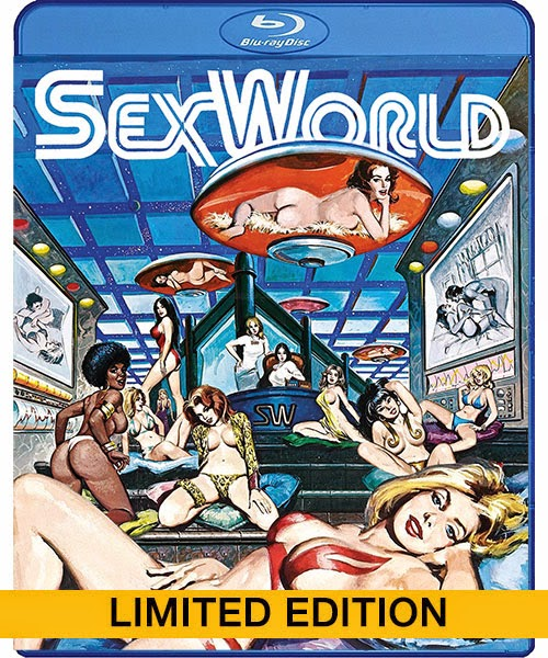 S3X World (1978) English BluRay x264
