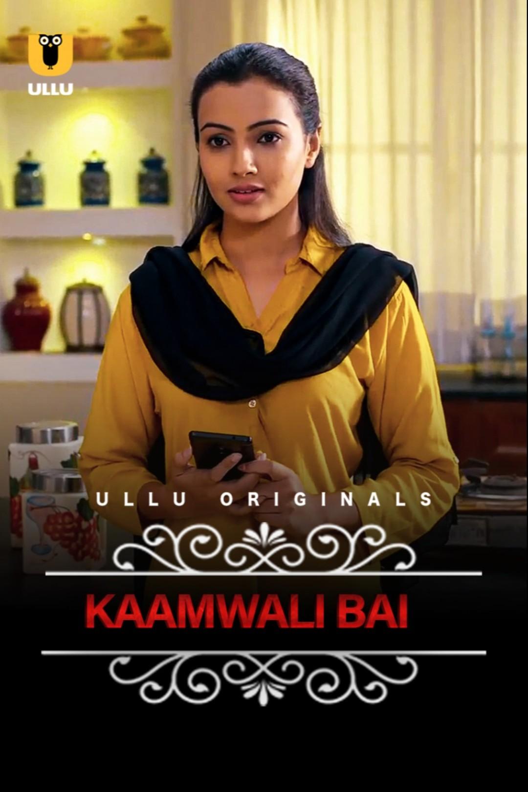 Kaamwali Bai (CharmSukh) 2019 S01 Hindi Series 720p | 480p WEB-HD x264