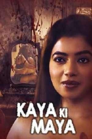 Kaya ki Maya 2021 S01 (E01-03) Kindibox 720p HDRip 400MB x264
