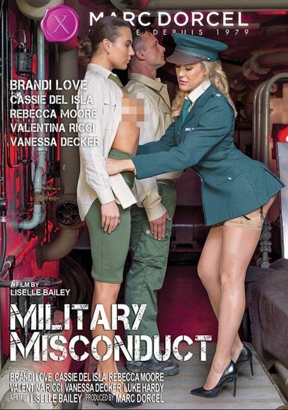 Military Misconduct 2021 English 720p | 480p WEB-HD x264