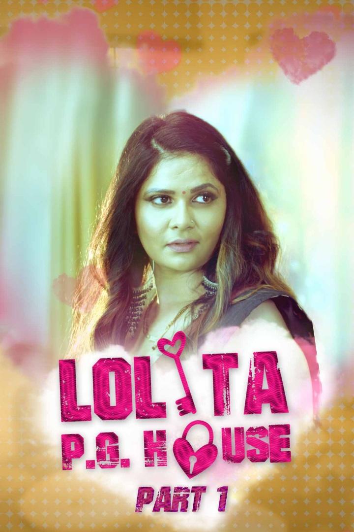 Lolita PG House Part 1 2021 S01 Hindi Kooku App Complete Web Series 720p WEB-DL 440MB x264