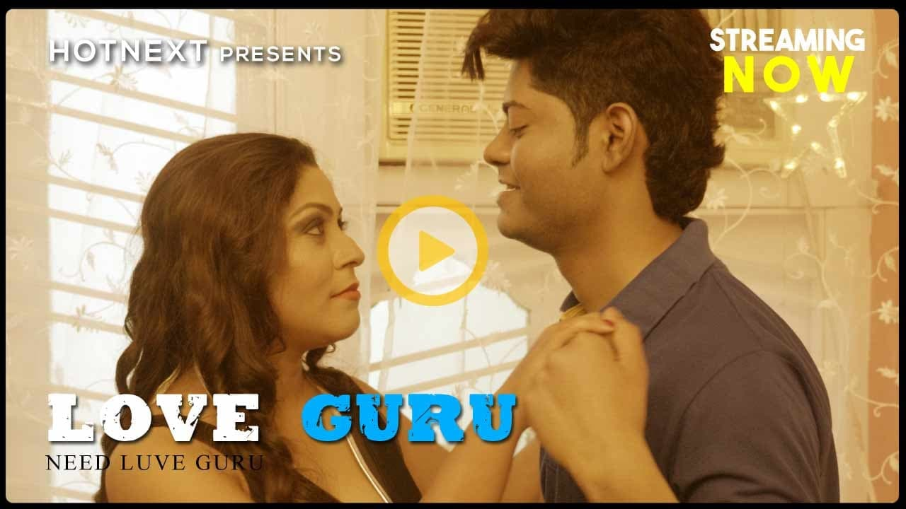 Love Guru 2021 HotNext Short Film 720p WEB-DL x264
