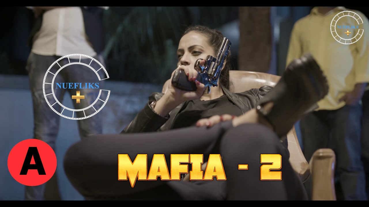 Mafia 2 2021 Nuefliks Hindi Short Film 720p | 480p WEB-DL x264