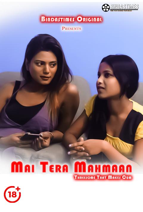Mai Tera Mahmaan 2021 Bindastimes Short Film Uncut WEB-DL x264