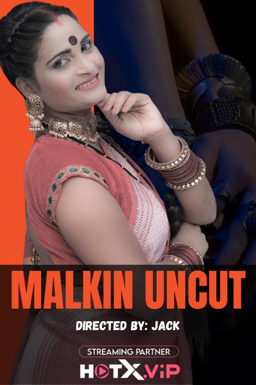 Malkin 2021 Hindi Hotx Short Films 720p | 480p WEB-HD x264