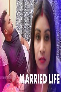 Married Life (2021) NightShow Short Film Uncut 720p | 480p x264
