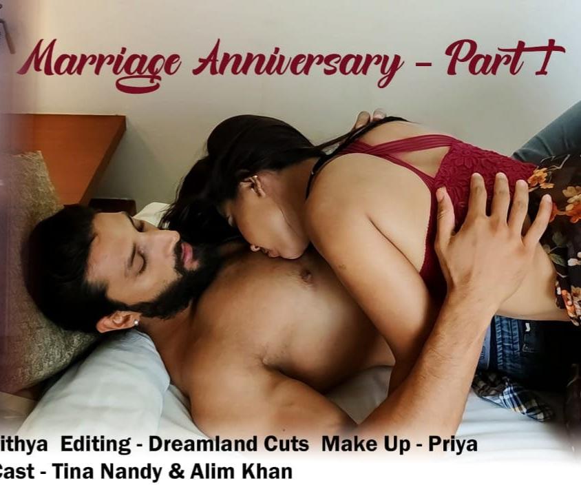 Marriage Anniversary 2021 Short Film 720p | 480p WEB-DL x264