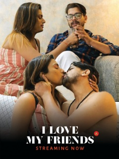 I Love My Friends 2021 Hindi NightCinema Short Films WEB-HD x264