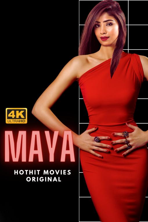 Maya 2021 Hindi Hothit Short Films 720p | 480p WEB-HD x264
