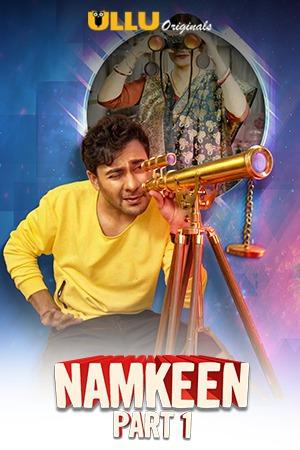 Namkeen Part 1 2021 Hindi Series 720p | 480p WEB-HD x264