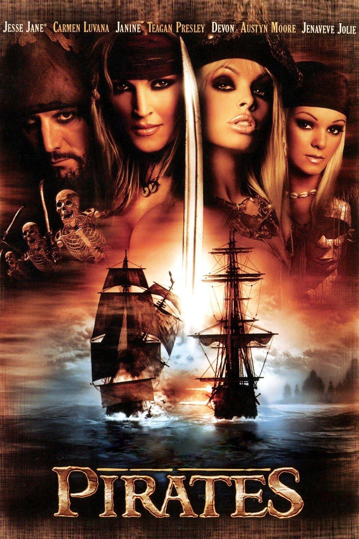 Pirates (2005) English 720p | 480p WEB-DL x264
