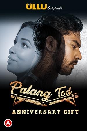Anniversary Gift ( Palang Tod ) 2021 Hindi Series 720p   480p WEB-HD x264