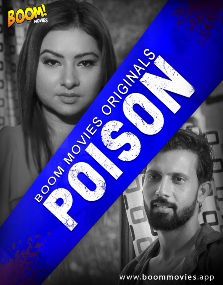 Poison 2021 Boommovies Hindi Short Film WEB-HD x264