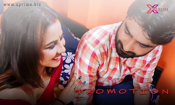 Promotion 2021 XPrime Hindi Short Film WEB-HD x264
