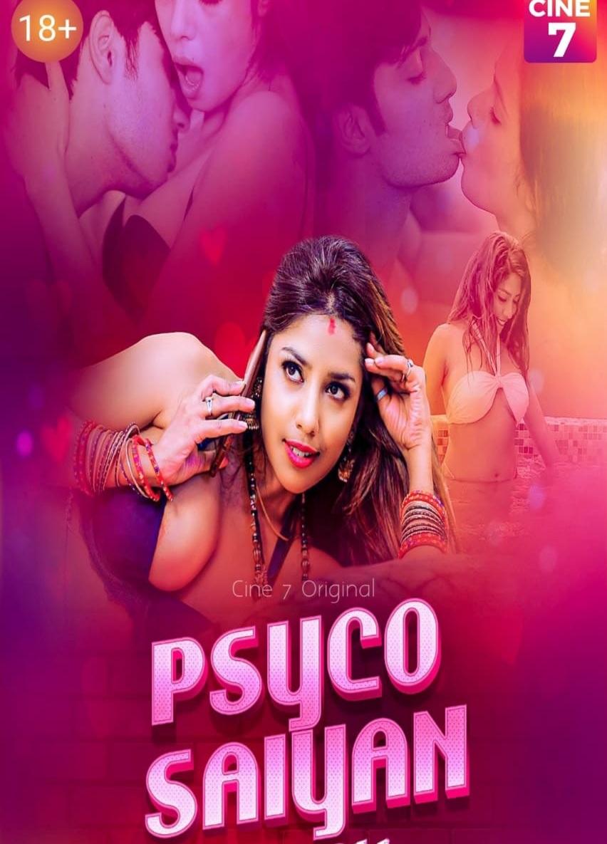 Psyco Saiyan 2021 EP02 Cine7 Hindi Series 720p | 480p WEB-HD x264