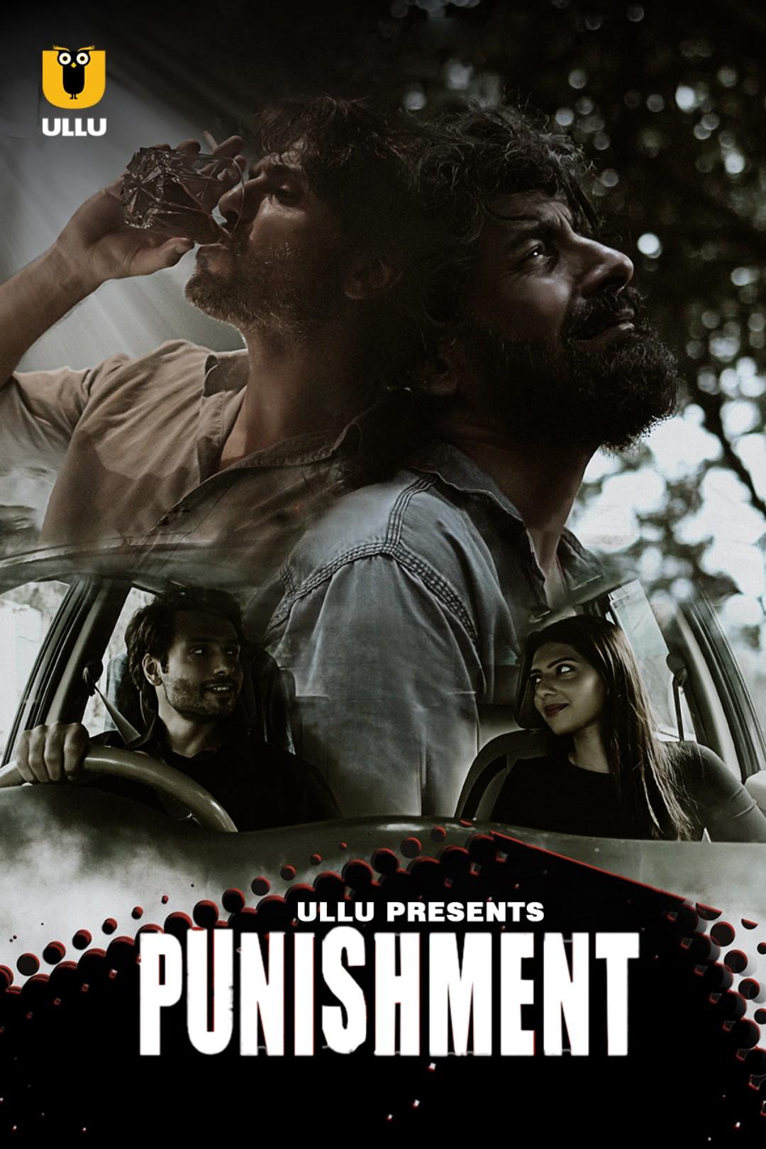 Punishment 2021 Ulu Hindi Short Films WEB-HD x264