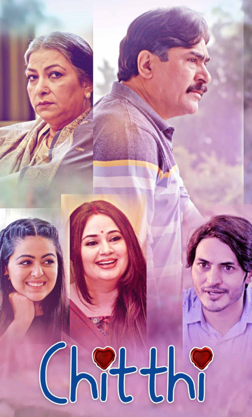 Chitthi 2020 S01 Hindi Kooku Complete Web Series HDRip 300MB x264