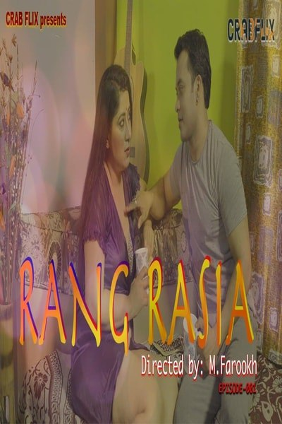Rang Rasiya 2021 S01E01 Crabflix Hindi Series WEB-DL x264