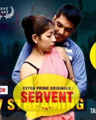 Servant 2021 ExtraPrime Hindi WEB-hd x264