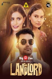 LandLord 2021 Bigmoviezoo Hindi Series 720p | 480p WEB-Hd x264