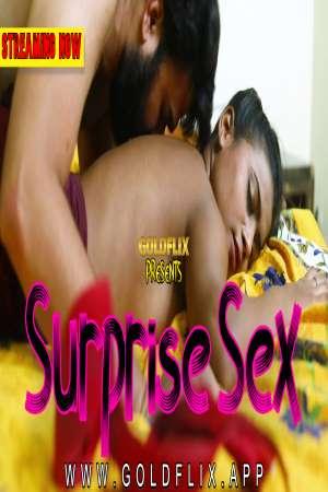 Surprise S3x 2021 Hindi GoldenFlx Short Film WEB-HD x264
