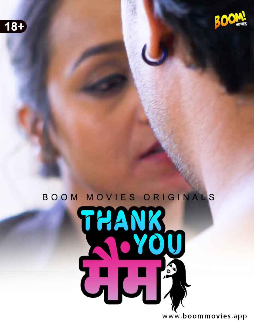 Thank You Mam 2021 Boommovies Hindi Short Film WEB-HD x264