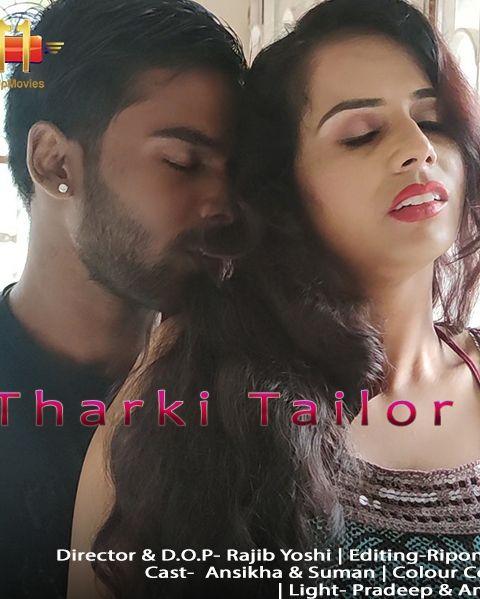 Tharki Tailor (2021) 11upmovies Short Film 720p   480p WEB-HD x264