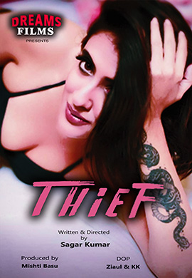 Thief 2021 Dreams Films S01E01 Series WEB-DL x264
