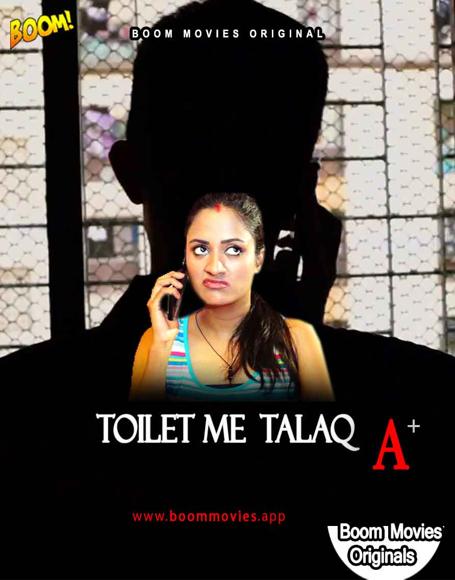 Toilet Mein Talaq 2021 Boommovies Hindi Short Film 720p WEB-DL x264