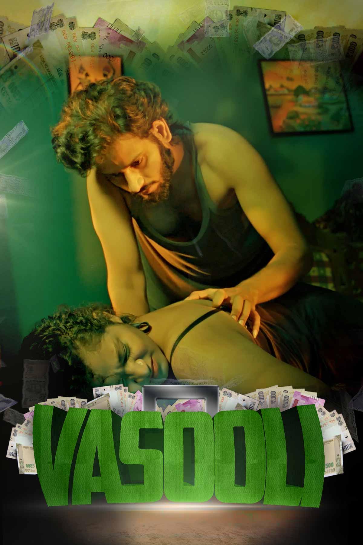 Vasooli S01 (2021) Hindi Kuku Series 720p | 480p WEB-HD x264