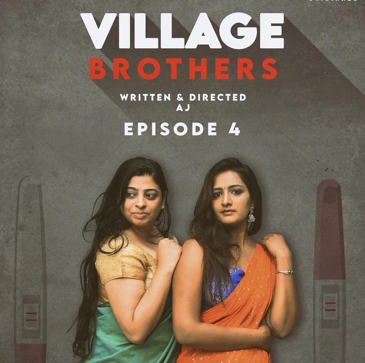 Village Brothers 2021 S01E04 Hindi Series 720p | 480p WebHD x264