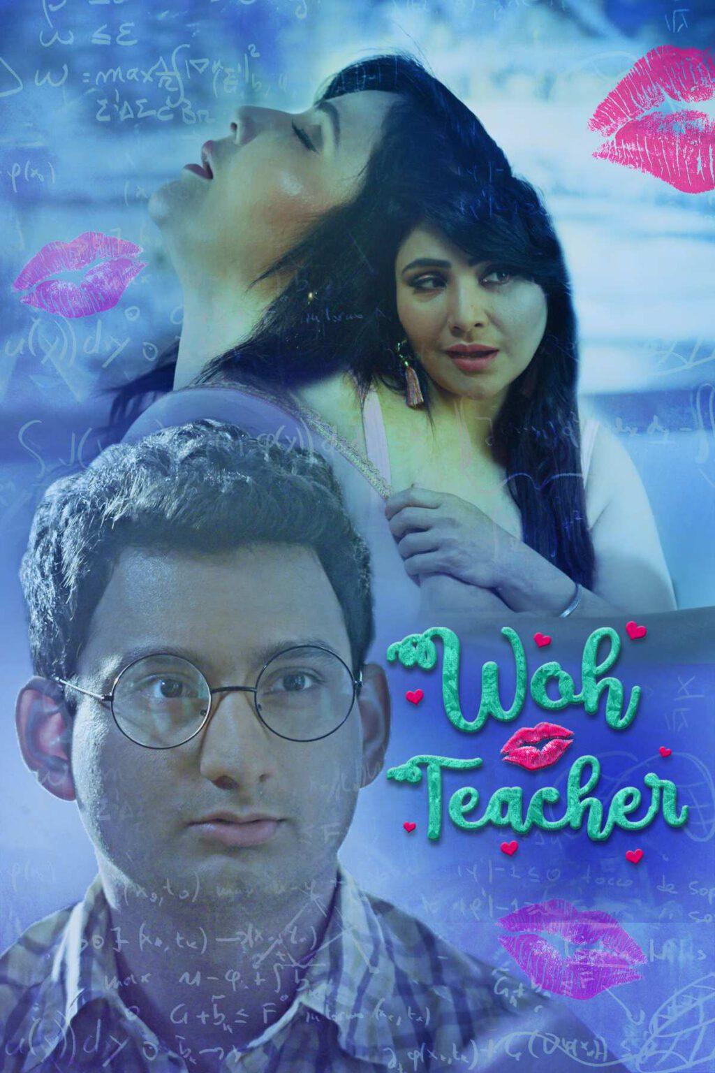 Woh Teacher 2020 Kooku Short Film 720p WEB-DL 300MB x264
