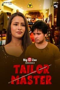 Tailor Master 2021 Bigmoviezoo SO1 Hindi Series 720p | 480p WEB-Hd x264